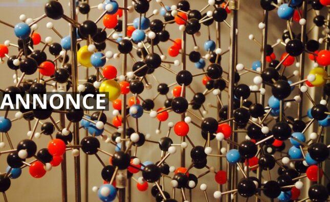 Verschiedenes Lernen im Wissenschaftsmuseum